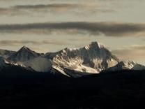 Elk Mountains, Colorado
