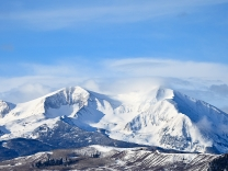 Sopris Mountain
