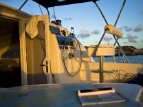 British Virgin Islands - Catamaran